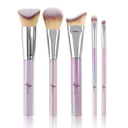 Essential brush set--002