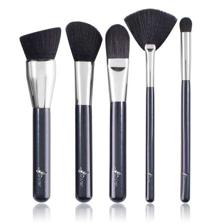 Essential brush set--003