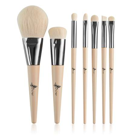 Essential brush set--006