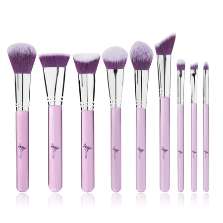 Professional brush set--010
