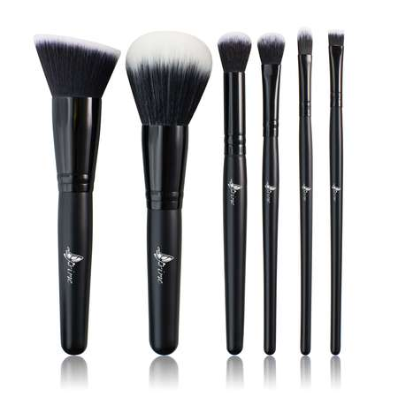Essential brush set--004